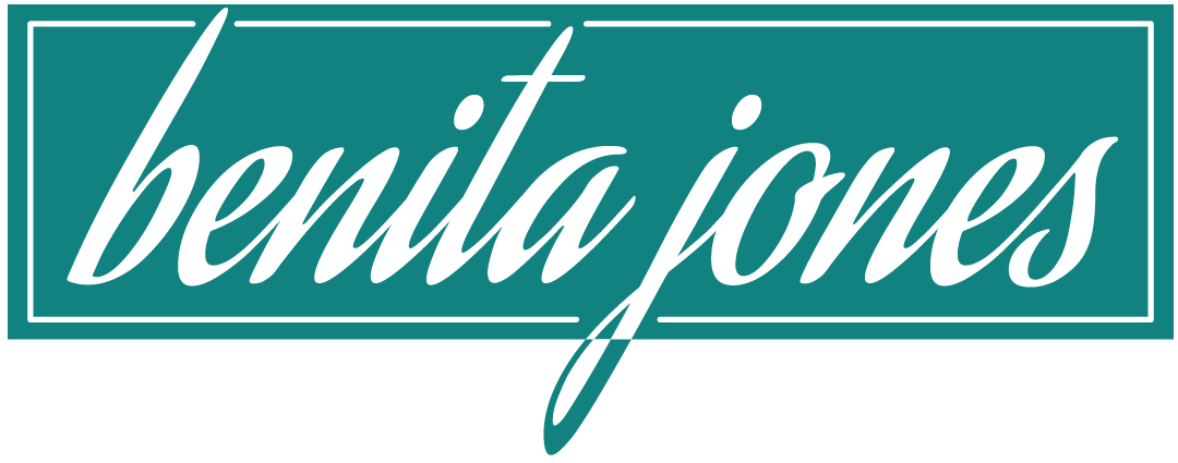 Benita Jones LOGO